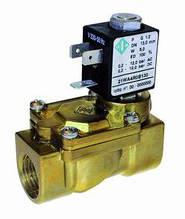 Электромагнитный клапан для воздуха 21WA4ZOB130 (ODE, Italy), G1/2
