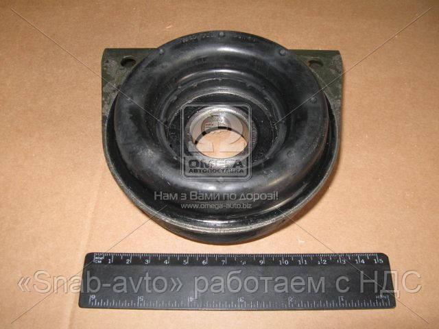 Опора вала карданного ВОЛГА, ГАЗЕЛЬ старого образца (усилен.) комплект Оригинал (производство ГАЗ) (арт. 31029-2202075-10), ABHZX