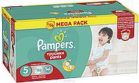 Трусики Pampers Active pants 5/96шт памперсы подгузники