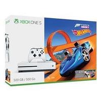 Microsoft Xbox One S 500GB + Forza Horizon 3 Hot Wheels (ZQ9-00209)