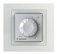 Терморегулятор  terneo rol unic для инфракрасных нагревательных панелей