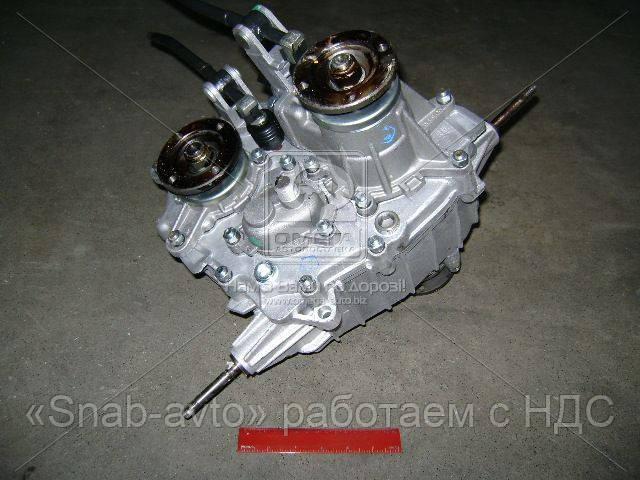 Коробка раздаточная ВАЗ 21213 (производство АвтоВАЗ) (арт. 21213-180002002), AJHZX