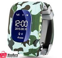 Детские Умные GPS Часы Smart Baby Watch Q50