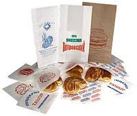 Пакеты для выпечки