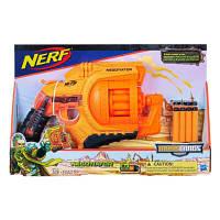 Бластер Нерф Nerf Doomlands 2169 Negotiator Переговорщик