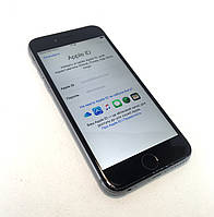 Apple iPhone 6 16GB Space Gray, Neverlock б/у из США