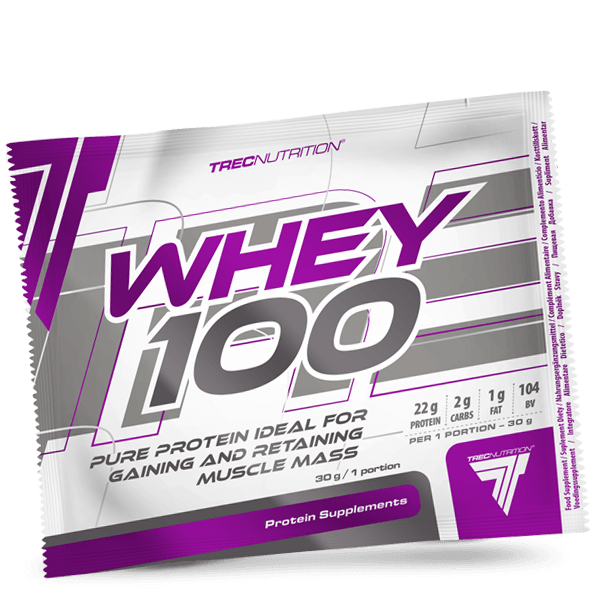 Протеин TREC Whey 100 30 g