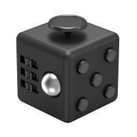 Антистресс-игрушка Fidget Cube Black