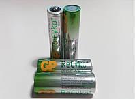 Аккумулятор GP Green Generation ReCyko+ АА 1.2V 2000mAh Ni-MH, фото 1