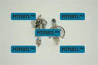 Лампа автомобильная Н1 12V 55W Vitol +50% X-treme Vision к-т 2 шт  (LP-12553)