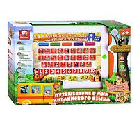 Развивающий планшет «Учим Английский» (A 43009) (Н)
