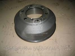 Барабан тормозной задний ГАЗ 3307,3309,53 (производство ГАЗ) (арт. 3307-3502070), AGHZX