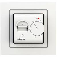 Терморегулятор для тёплого пола Terneo mex unic