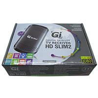 Спутниковый ресивер GI HD Slim 2