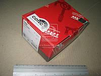 Колодка тормозная NISSAN QASHQAI, RENAULT KOLEOS передн. (производство TRW) (арт. GDB3392), AEHZX