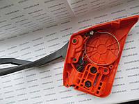 Ручка тормоза для бензопилы Oleo-Mac 937