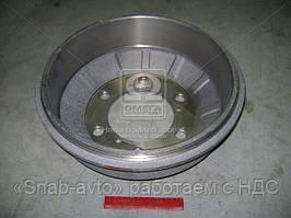 Барабан тормозной передний ГАЗ 3307,3309 (производство ГАЗ) (арт. 3307-3501070), AGHZX