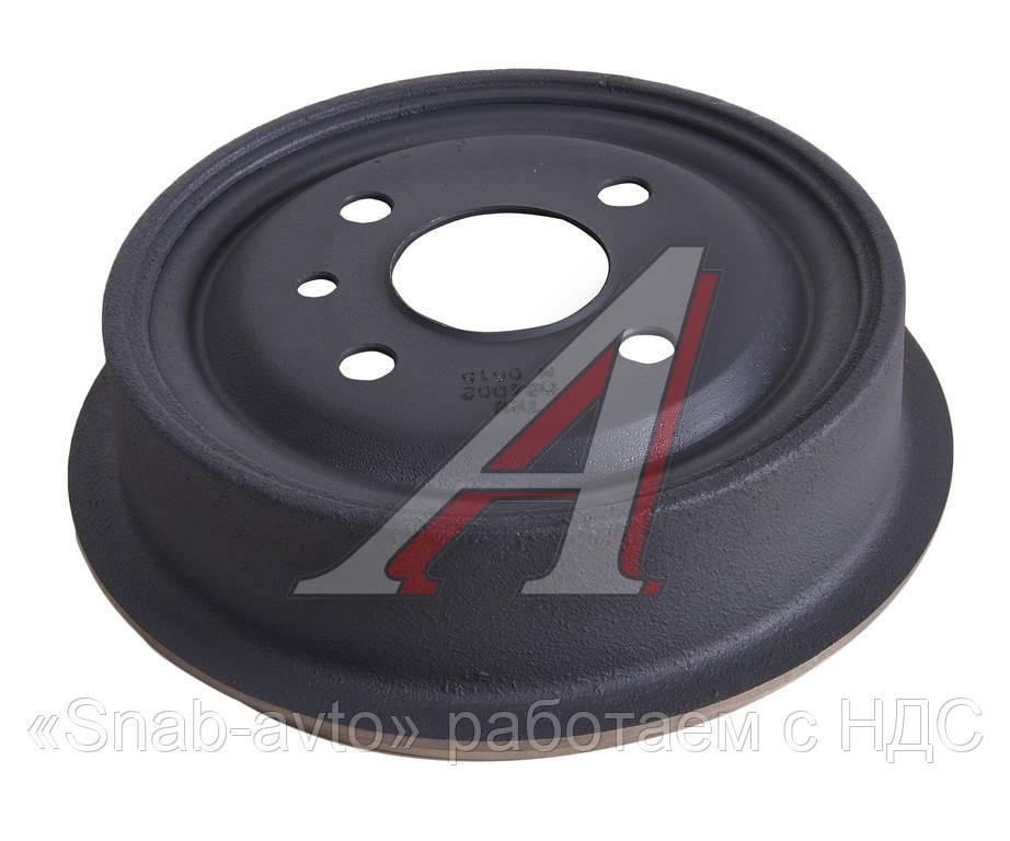 Барабан тормозной DAEWOO LANOS, OPEL ASTRA F задний  (производство TRW) (арт. DB4002), AEHZX