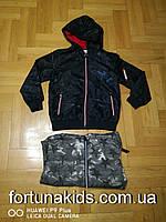 Куртки для мальчиков  Buddy boy 8-16 лет