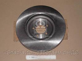 Диск тормозной JAGUAR XF XJ XK 3.0D-5.0 V8 08- передн. (пр-во REMSA), AGHZX
