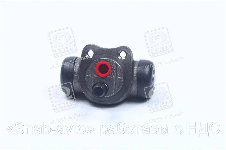 Цилиндр тормозной рабочий DAEWOO LANOS, CHEVROLET AVEO задн. (производство ABS) (арт. 42832X), AAHZX