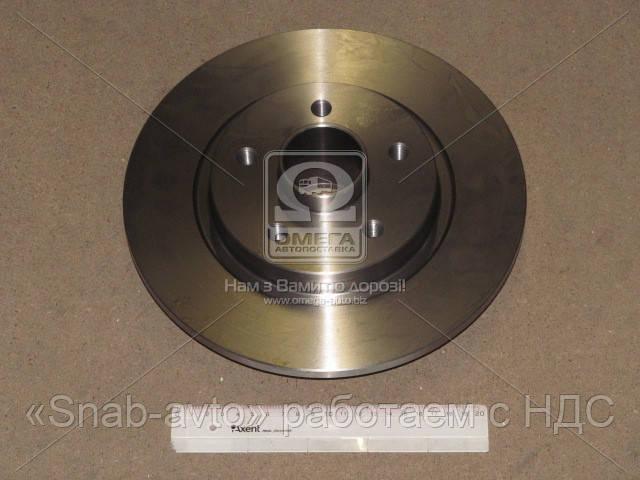 Гальмівний диск (производство Bosch) (арт. 0 986 479 695), AFHZX