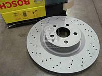 Тормозной диск (производство Bosch) (арт. 0 986 479 412), AGHZX