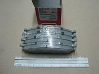 Колодка тормозная NISSAN PICK UP (производство ASHIKA), ACHZX