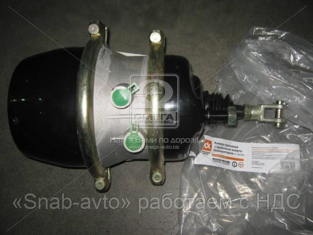 Камера тормозная с пружинным энергоаккумулятором (в сборе,тип 30/30) МАЗ,МЗКТ  (арт. 30.3519300), AGHZX