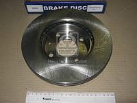 Диск тормозной (производство VALEO PHC) (арт. R3020), ACHZX