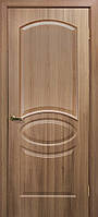 Двери ПВХ  Лика ПГ дуб золотой, фото 1