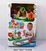 Развивающая игрушка Умный поезд  BB352A