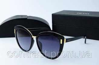 Солнцезащитные очки Prada 0037 с01