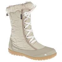 Женские теплые  ботинки SH 900