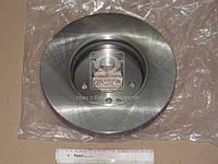 Диск тормозной MB E-CLASS передн., вент. (производство REMSA) (арт. 6556.10), AEHZX