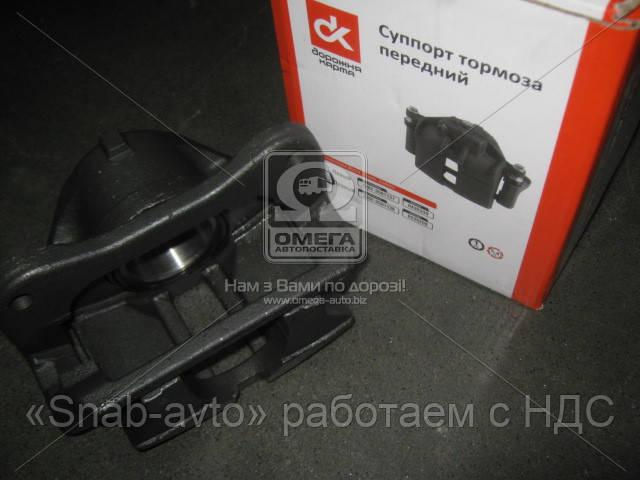 Суппорт тормоза переднего ГАЗ 3302,2217 правый без колодок  (арт. 3302-3501136), AEHZX