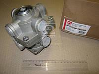 Кран тормозной 2-секционный подпедальный  (арт. 100.3514010), ADHZX
