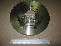 Диск тормозной ВАЗ 2110 передний вентилируемый R 13 вент. (производство ABS) (арт. 17339), ACHZX
