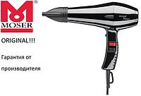 Фен ручной MOSER Protect 1500W (4360-0050)(4360-0052)(4360-0054)