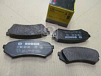 Торм колодки дисковые (производство Bosch) (арт. 0 986 424 641), ADHZX