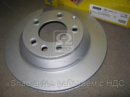 Тормозные диски (Производство Jurid) 562393JC, AGHZX