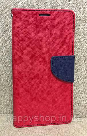 Чехол-книжка Goospery для Meizu U10 (Red), фото 2