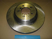 Диск тормозной AUDI A6, A8 передн., вент. (производство REMSA), AFHZX