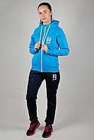 Женский зимний спортивный костюм Reebok
