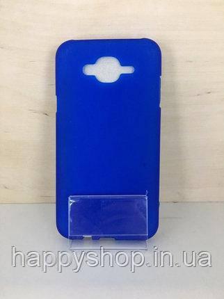 Силиконовый чехол-накладка для Meizu U10 (Blue), фото 2