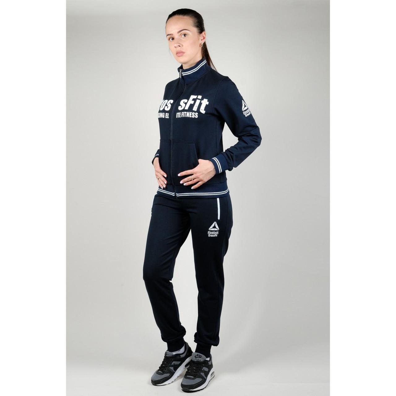 Купить Женский спортивный костюм Reebok Crossfit в Днепре от ... c31dfbf0cecba