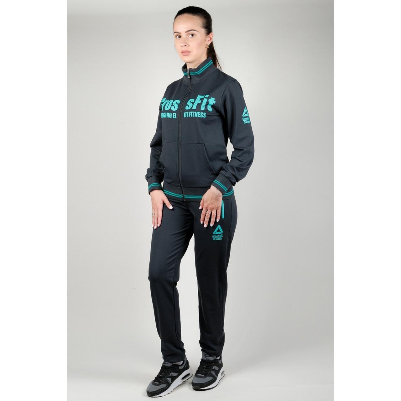 Женский спортивный костюм Reebok Crossfit - Интернет-магазин zakyt.com -  ЗАКУТКОМ. Доставка a6cdba8e5589e