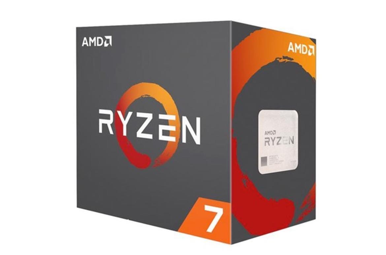"""Процессор AMD Ryzen 7 1800X 3.6GHz/16MB (YD180XBCAEWOF) sAM4 BOX """"Over-Stock"""""""