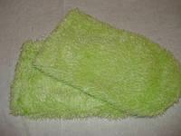 Варежки для парафинотерапии флисовые и махровые