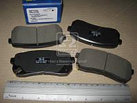 Колодка тормозной HYUNDAI VERACRUZ (Производство SANGSIN) SP1192, ACHZX